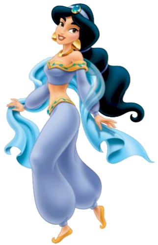 Jasmine clipart purple Princess Clipart Jasmine clipart jasmine