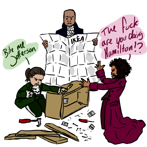 Jefferson clipart Hamilton ClipArt To like wants there president