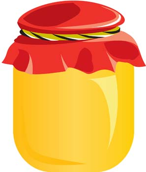 Jellies clipart And Jellies Jelly Jams cliparts
