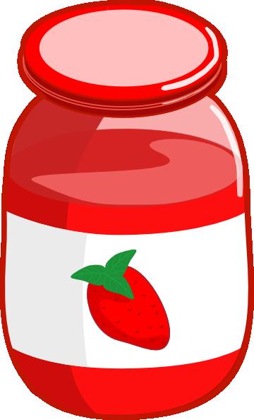 Jellies clipart Jam Clipart jar clipground Clipart
