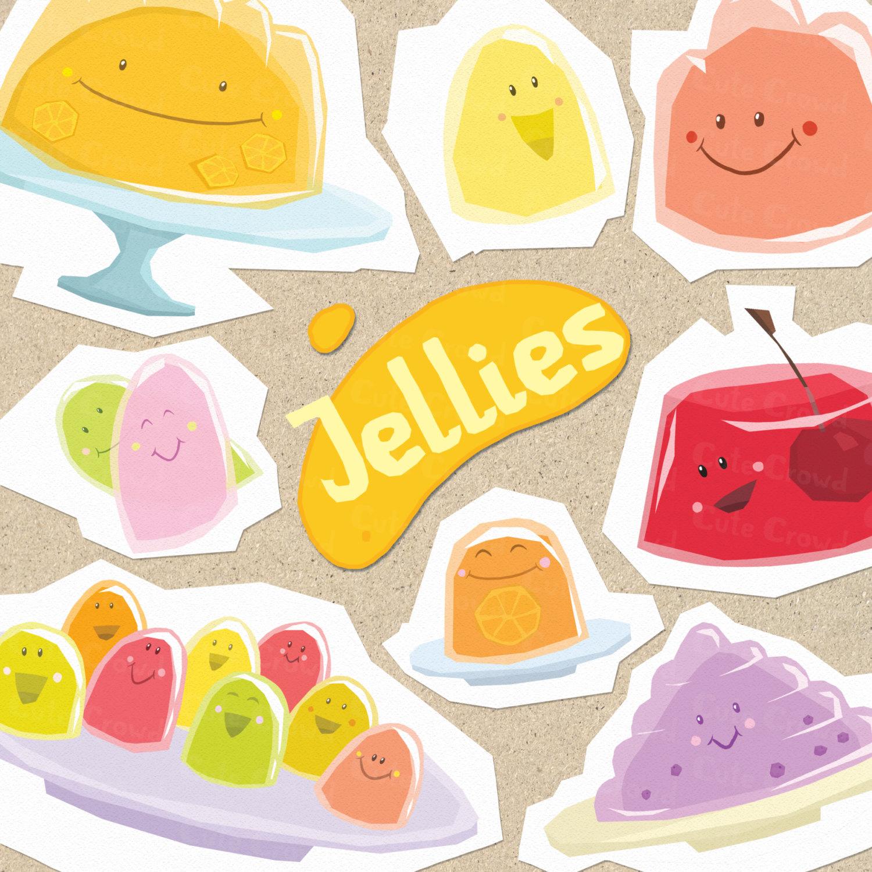 Jellies clipart Jellies clip funny  jellies