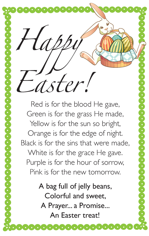 Jelly Bean clipart bag sweet The Jelly Jelly Bean Prayer