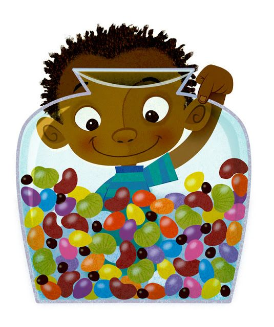 Jelly Bean clipart candy Find images Jelly this more