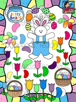 Pice clipart easter #1