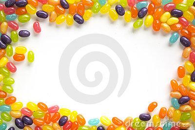 Jelly Bean clipart frame (64+) art clip border jelly