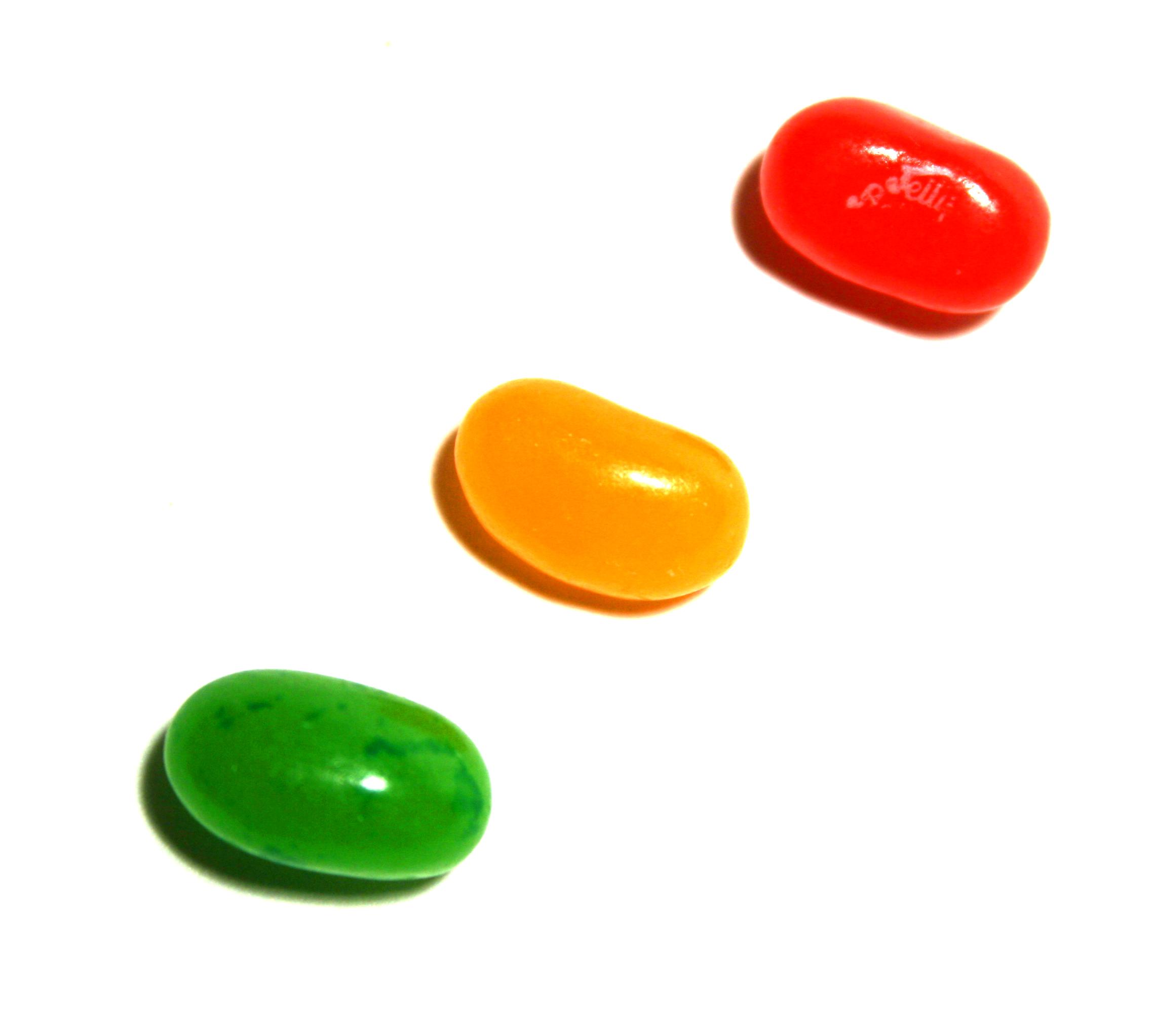 Jelly Beans clipart i love I Single Clipart Single jelly