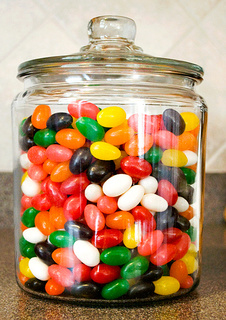 Jelly Bean clipart lolly jar  clip Image for art