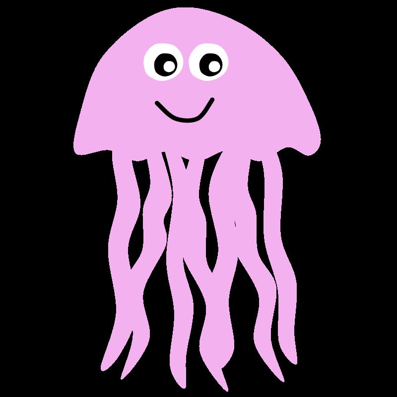 Jellyfish clipart Art clipart clip free clip