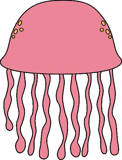 Jellyfish clipart Clipart art Jellyfish 2 Cliparting
