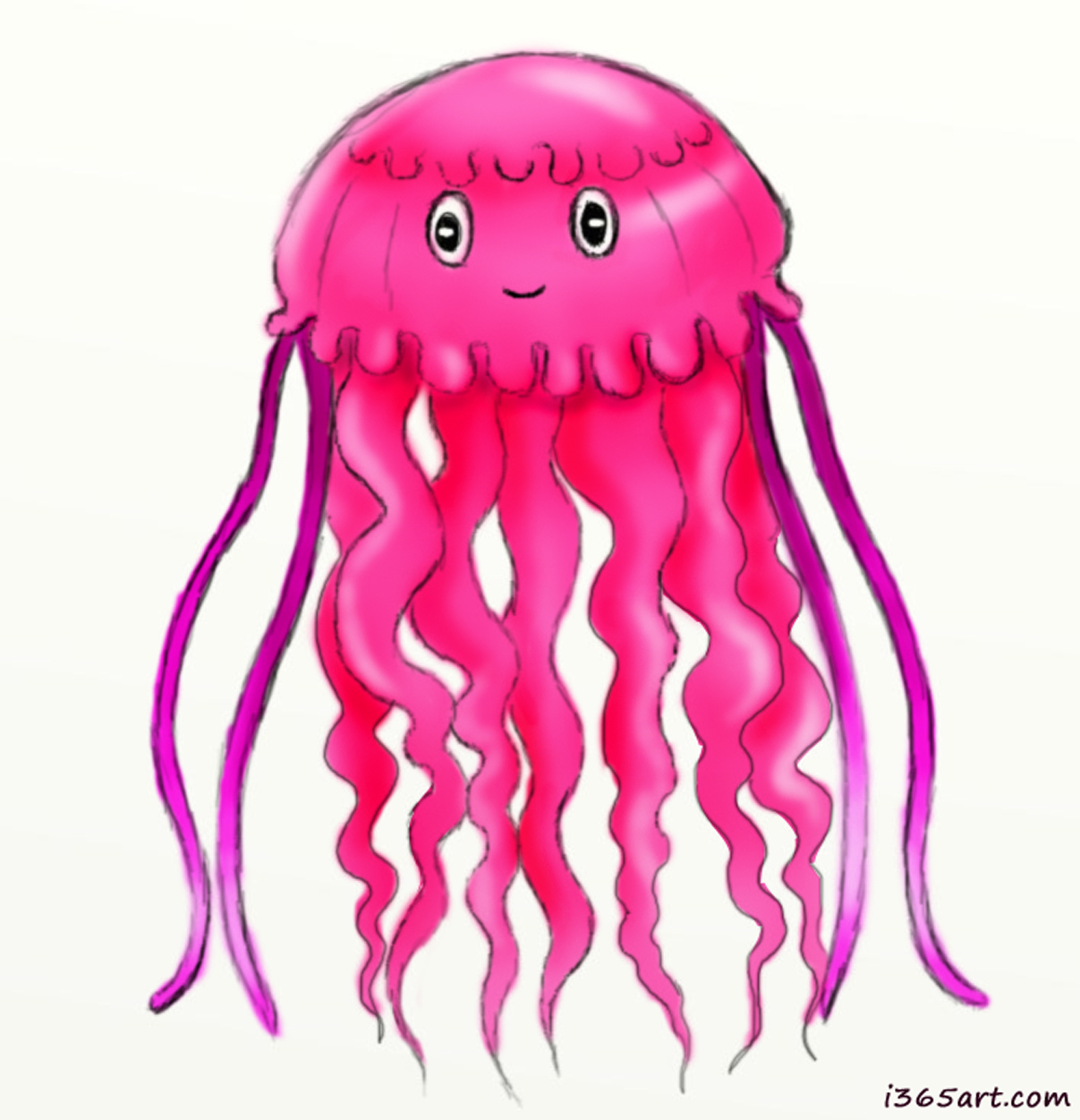Jellyfish clipart Jellyfish cliparts pictures Tag clipart