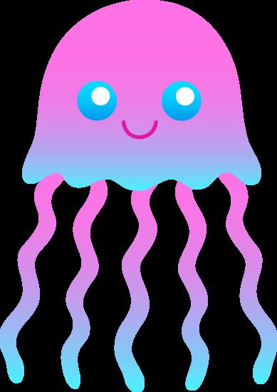 Jellyfish clipart Panda Images Clipart cute%20jellyfish%20clipart Clipart