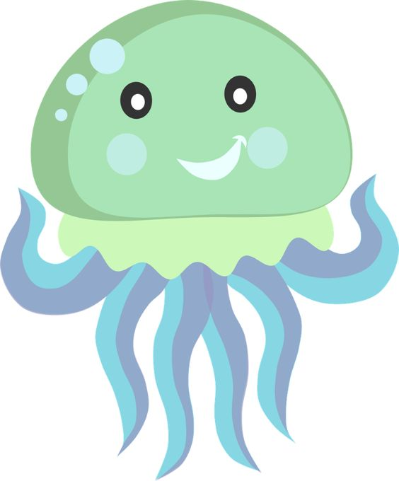 Jellyfish clipart Clip Cliparting Jellyfish com Jellyfish
