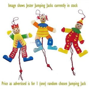 Toy clipart jester #6