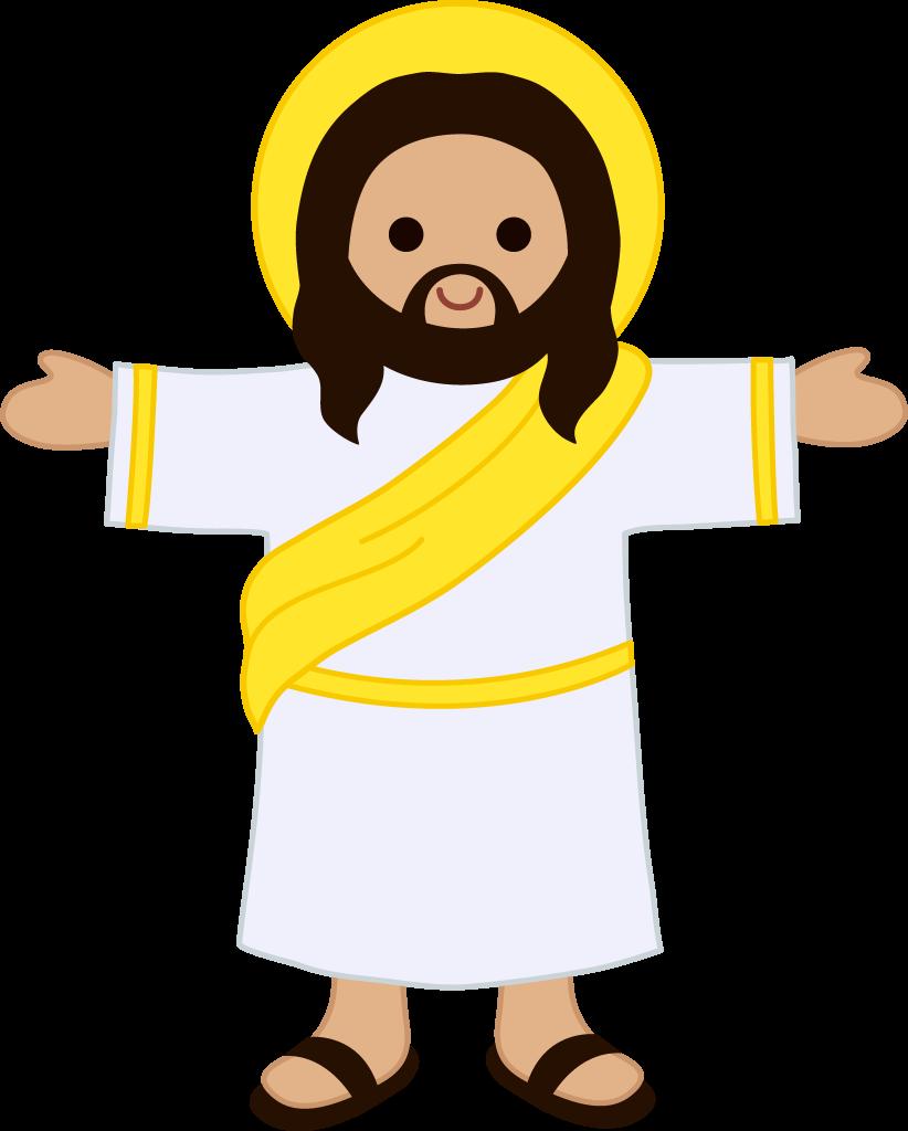 Jesus clipart Of Clip Clip Jesus com