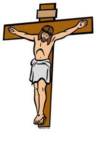 Jesus clipart Jesus On The Cross Clipart On Cross Google cross Clipart