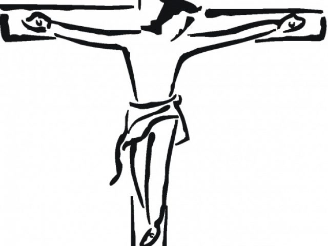 Jesus clipart Jesus On The Cross Clipart Jesus Clipart of Clipart Collection