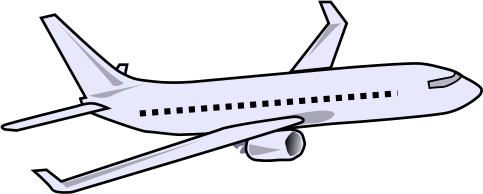 Drawn airplane graphic Jet Plane Plane Clipart Download