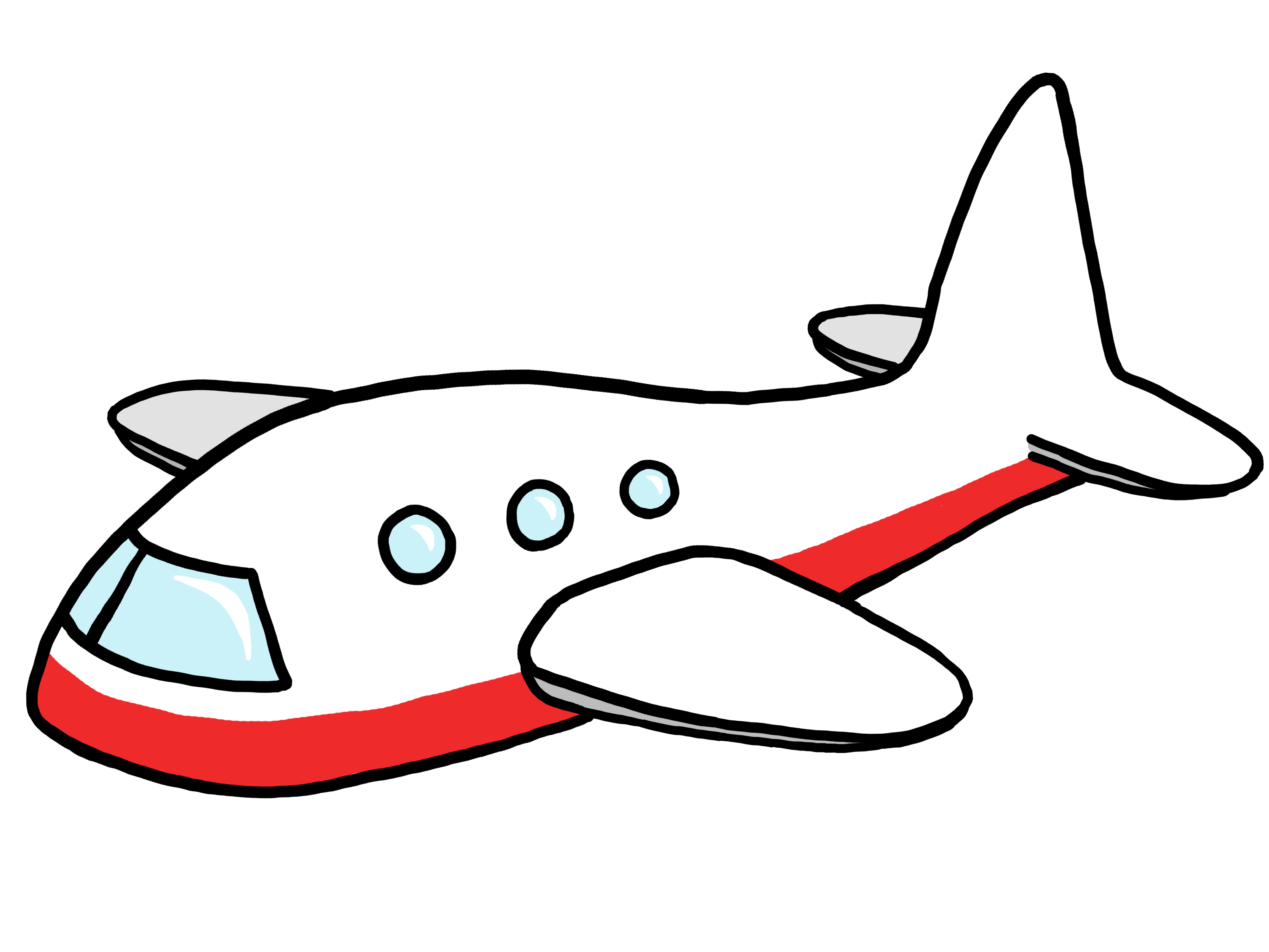 Cute clipart aeroplane (627) Airplane Clipart Images Clipart