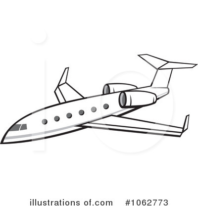 Airplane clipart royalty free #2