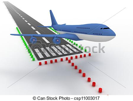 Aircraft clipart airplane takeoff Download Taking Art best Aircraft