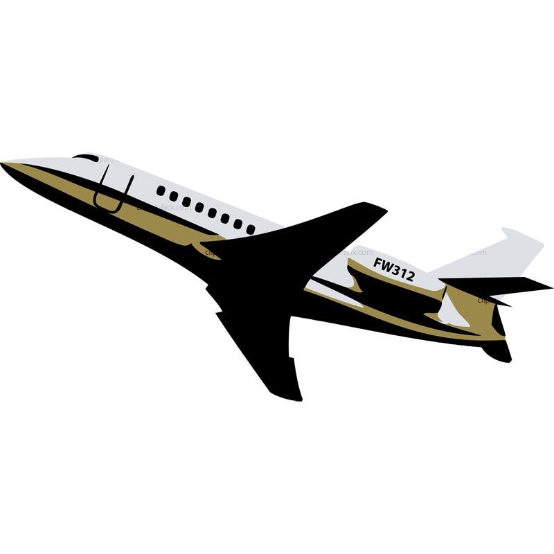 Aircraft clipart airplane takeoff Take Art Clipart Airplane Clip