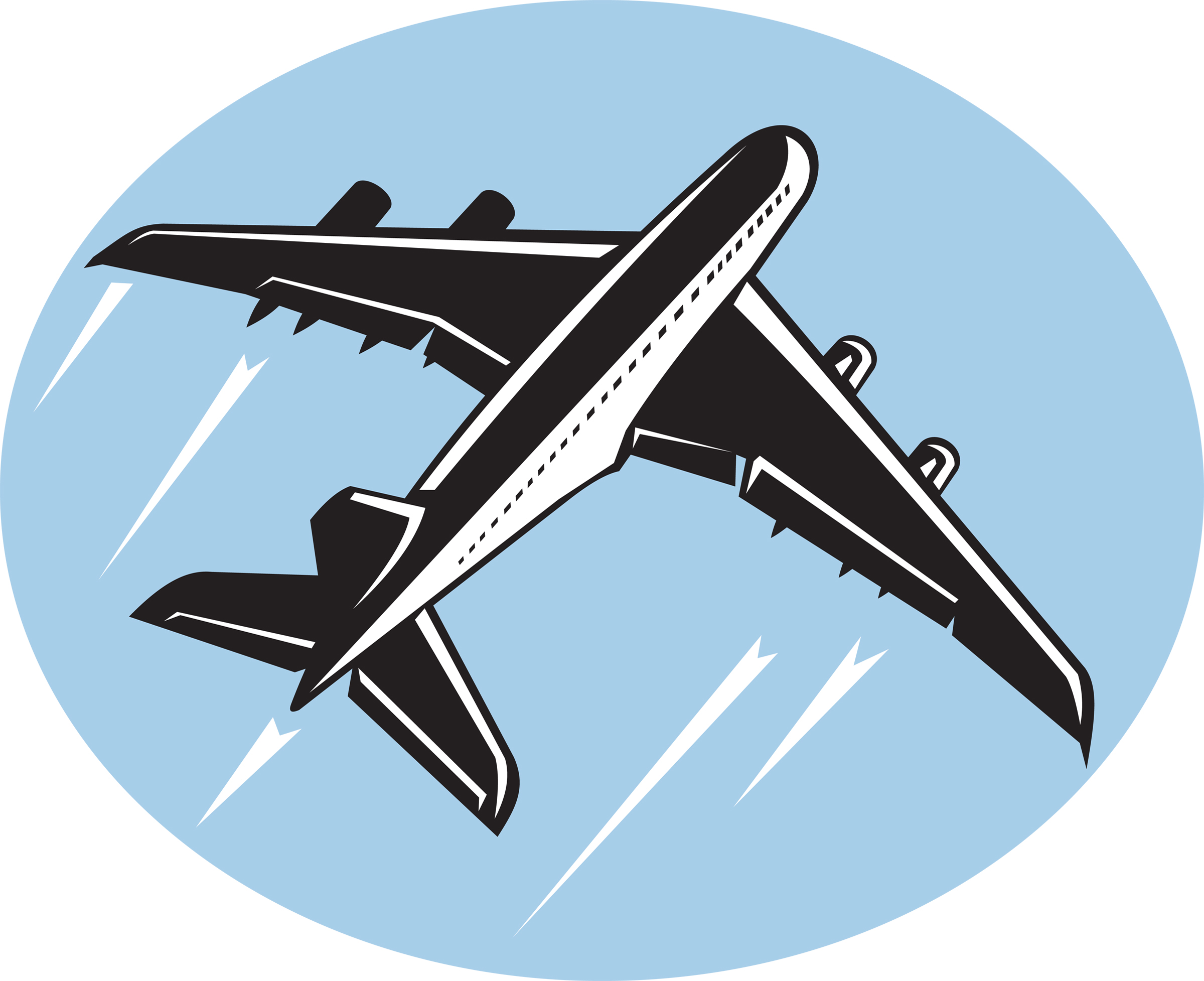 Aircraft clipart airplane takeoff Plane Airplane Clipartwork Clipart Clipart