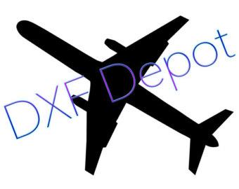 Aviation clipart air travel #5