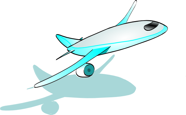 Moving clipart plane Off Download com at online