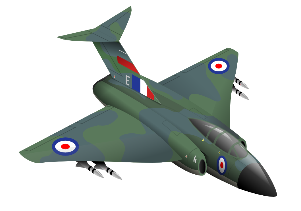 Jet clipart army plane Airplane com Clipart Free Airplane