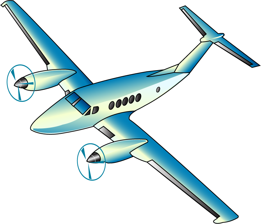 Aircraft clipart small plane Airplane of Free Plane Clipart