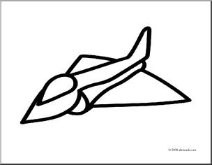 Jet clipart art Jet Clipart Free Clip Images