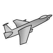 Jet clipart art Plane clipart Collection Plane clipart