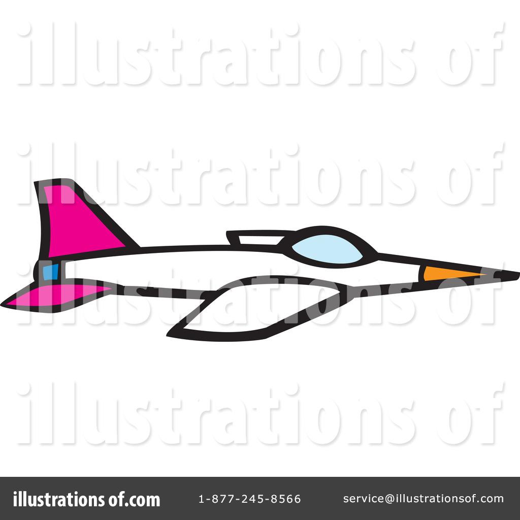 Jet clipart art #1044969 by Jet (RF) #1044969