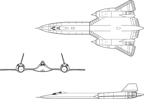 Jet clipart blackbird Blackbirds SR Clip Lineart Download