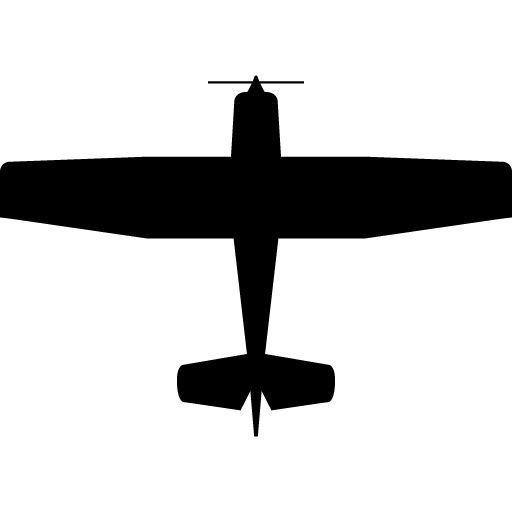 Jet clipart cessna airplane About Tattoo on Pinterest Cool