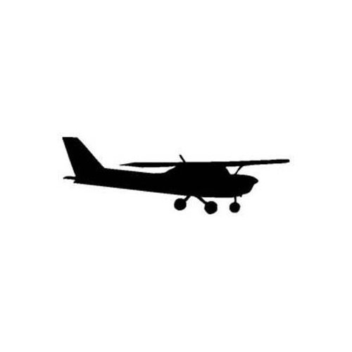Jet Fighter clipart cessna airplane #9