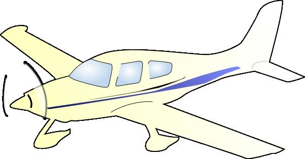 Aircraft clipart cessna airplane Art Download com Plane Cessna