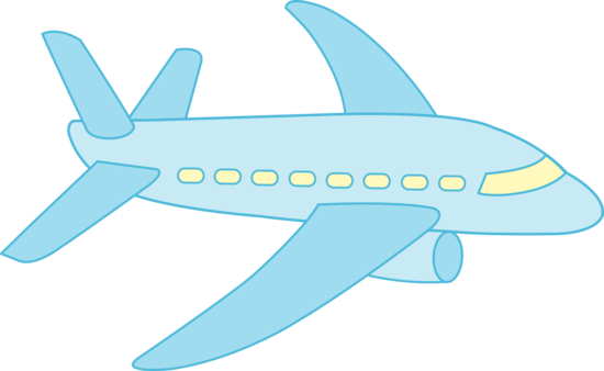 Drawn airplane animated Clipart clipart collection airplane Air