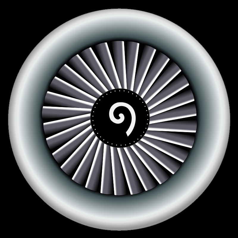 Jet clipart jet engine Engine clip engine engine art
