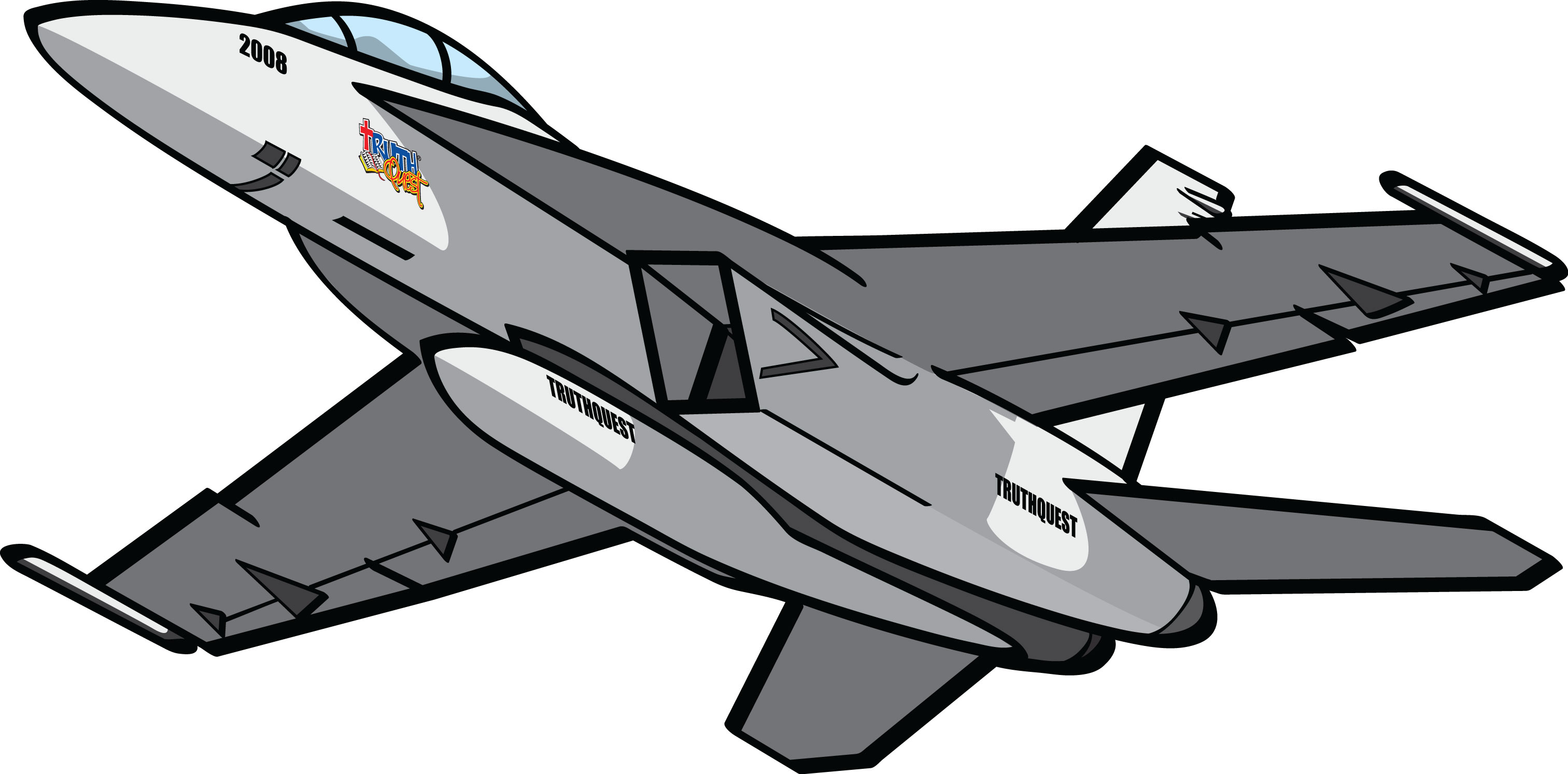 Pen clipart jet Free Images Airplane Jet Clipartwork