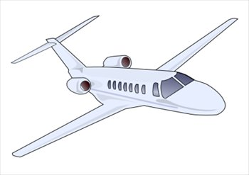 Jet clipart private Private jet Clipart Images jet