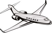 Jet clipart private Private 20jet Clipart suggest Jet