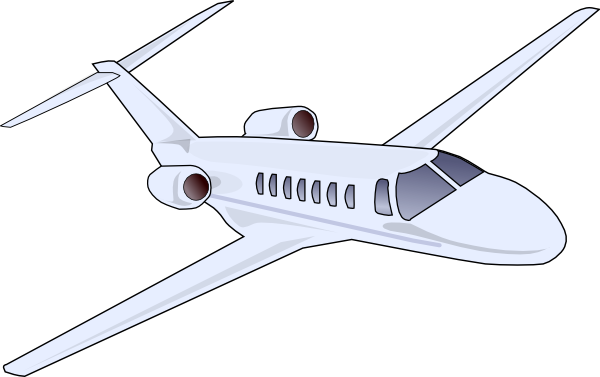 Aviation clipart flight Art Jet Free Airplane Page