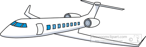 Jet clipart private : jpg : private_jet_airplane_clipart Classroom