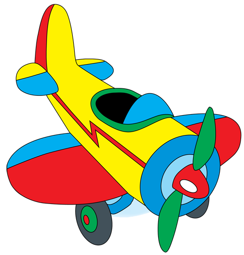 Jet clipart toy Airplanes Toy Art Art Clip