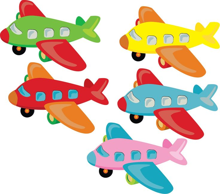 Comic clipart airplane Airplane Cartoon Cute images on