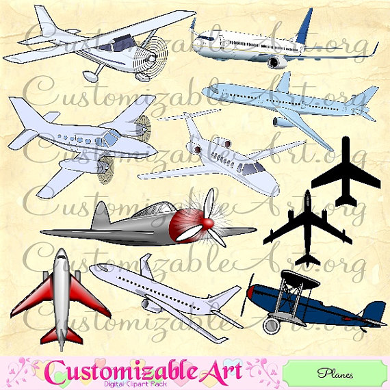Jet clipart toy plane Airplane Images Clipart Plane