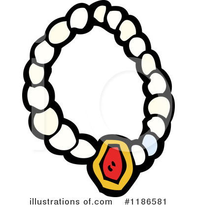 Necklace clipart jewelry #2