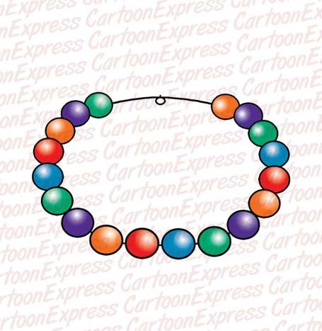 Necklace clipart cartoon 20clipart Panda Clipart Images Bead