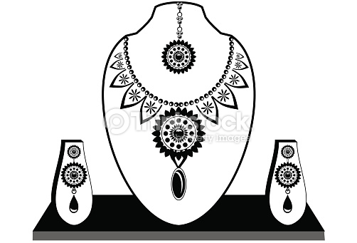 Display clipart indian Clip Click jewellery Clipart View;